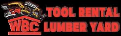 WBC Rental & Lumber   405-375-6774